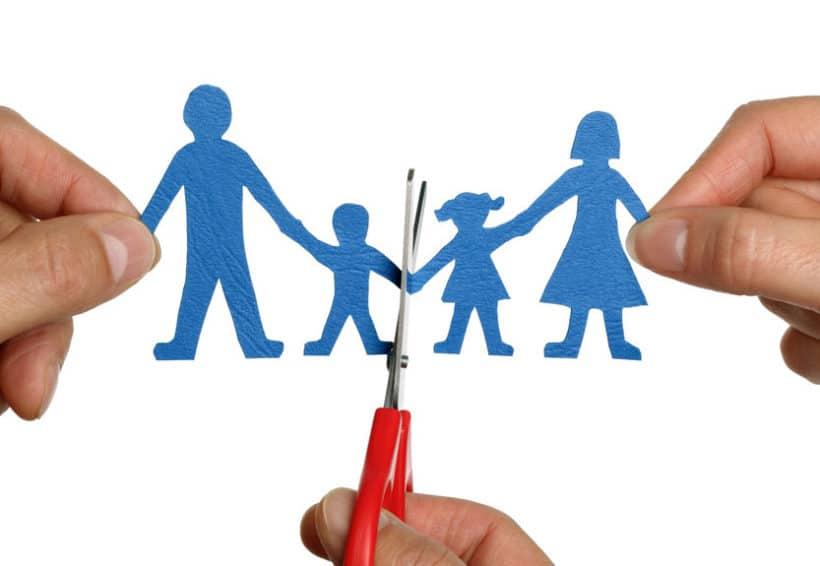 Scheidung und die Folgen