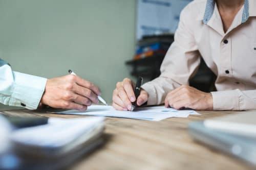 Rentanausgleich bei Scheidung