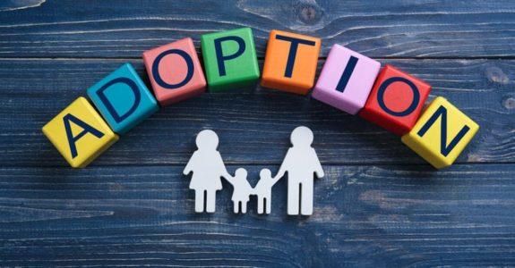 Adoptionsrecht