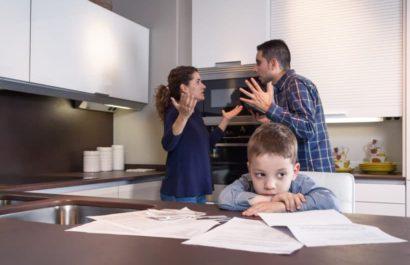 Versorgungsausgleich – Ausschluss beim Unterschieben eines Kindes