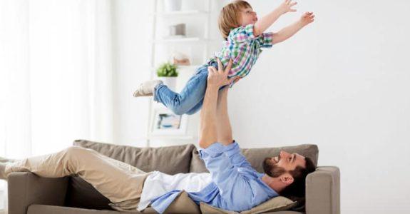 Vaterschaft - Wissenswertes zur Anerkenntnis oder Anfechtung