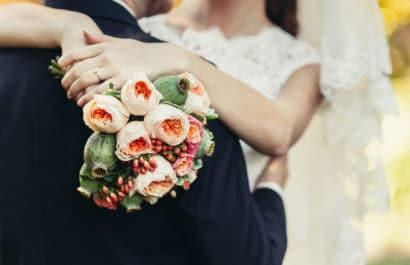 Namensrecht bei Eheleuten