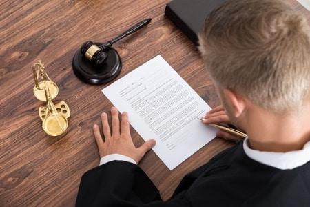 Scheidungsanwalt - Scheidungen nur mit Anwalt