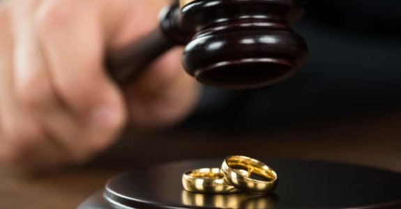 Scheidungsunterhalt