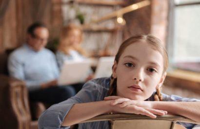 Elterliche Sorge: Rückübertragung auf Eltern
