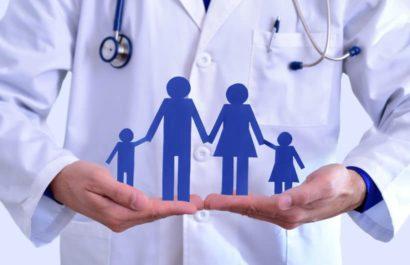 Familienkrankenversicherung nach Scheidung
