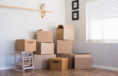 Einlagerungskosten für Möbel aus der Ehewohnung nach Trennung der Eheleute