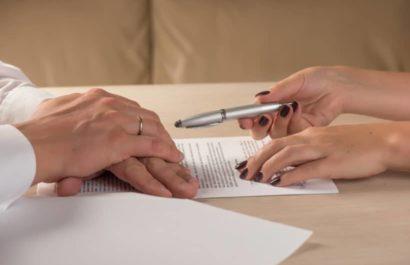 Scheidungsfolgenvereinbarung: Räumungsvollstreckung der Eigentumswohnung geschiedener Eheleute