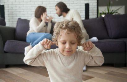 Entzug des Umgangsbestimmungsrechts eines Elternteils