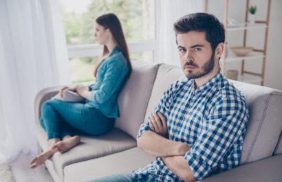 Trennungsunterhalt: Versagung wegen neuer Beziehung