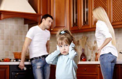 Umgangsregelung bei strittigen und angespanntem Verhältnis zwischen den Kindeseltern