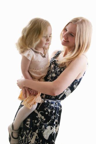 Bemühen um Vollzeitstelle der Mutter eines Kindes welches älter als drei Jahre