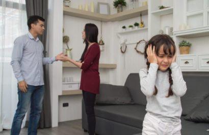 Umgangsrecht mit Kindern bei hoch strittigen und angespannten Verhältnis der Kindeseltern