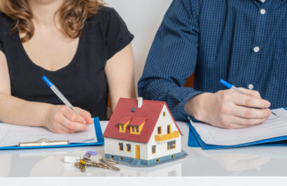 Vermietung der Ehewohnung während der Trennungszeit