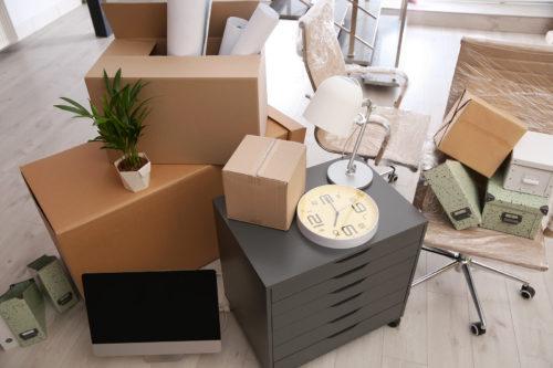 Auszug aus der Ehewohnung – Zurücklassen der Möbel - Möbeleinlagerungskosten