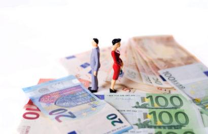 Elternunterhalt - Einkommensberechnung des Unterhaltsschuldners