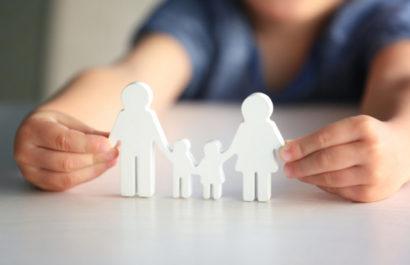Elterliche Sorge für nichteheliches Kind – Sorgerechtserklärung