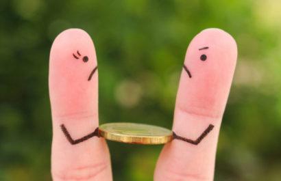 Zwangsvollstreckung wegen Unterhaltsansprüchen – Bemessung des Selbstbehalts