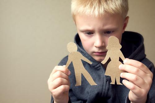Elterliche Sorge nicht verheirateter Eltern nach negativer Kindeswohlprüfung