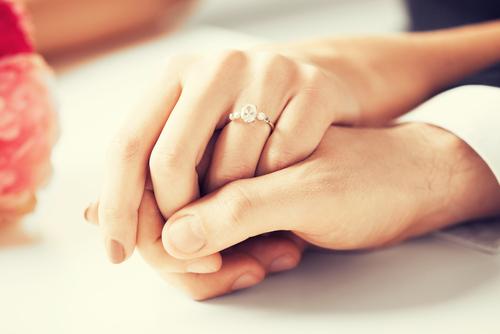 nachehelicher Unterhalt - Verlobung als verfestigte Lebensgemeinschaft