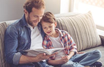 elterliche Sorge - Anspruch eines nicht verheirateten Vaters