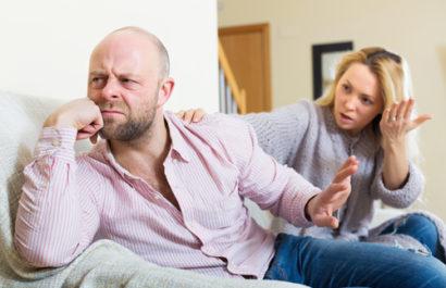 Nutzungsentschädigung bei Verbleiben eines Ehegatten in der Ehewohnung
