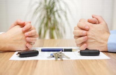 Gesamtschuldnerausgleich unter Ehegatten nach Trennung