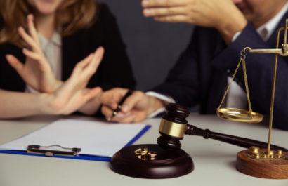 Wirksamkeit eines Ehevertrages - Sittenwidrigkeit der Vereinbarung einer Gütertrennung