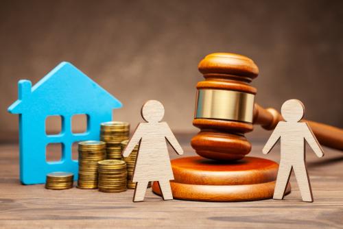 Vereinbarung unter geschiedenen Eheleuten über Versorgungsausgleichsansprüche