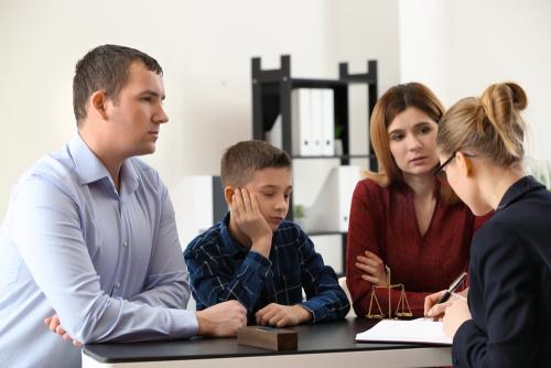 Aufhebung gemeinsamer elterlichen Sorge bei getrenntlebenden Eltern