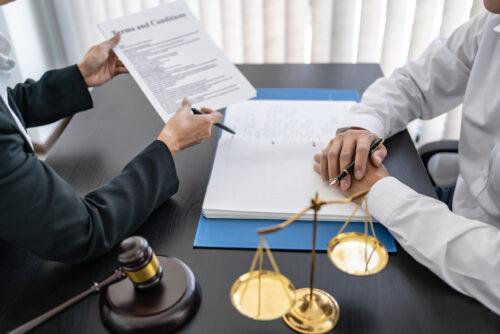 Anforderungen an güterrechtliches Vermögensverzeichnis