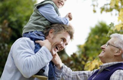 Umgangsrechtsverbot für Großeltern